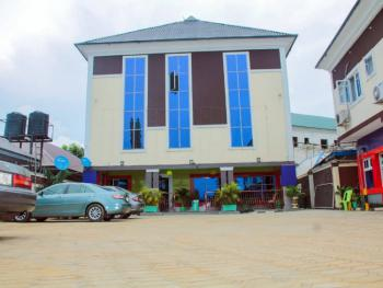 Executive Luxury State of The Arts Hotel, Alimini Iguruta Ali Close to International Airport, Port Harcourt, Rivers, Hotel / Guest House for Rent