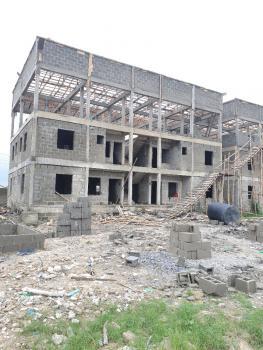 Luxury 1 Bedroom Apartment, Abraham Adesanya, Ajah., Lekki Expressway, Lekki, Lagos, Block of Flats for Sale