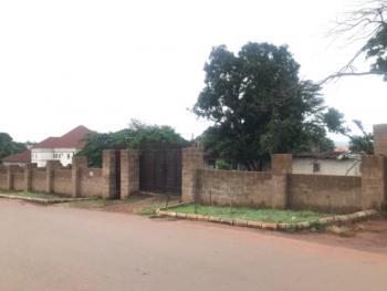 3000sqm Mixed-use Land with C of O, Park Avenue, Gra, Enugu, Enugu, Mixed-use Land for Sale