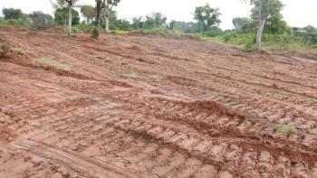 The Eastland Frontiers, Ezeagu, Enugu, Residential Land for Sale