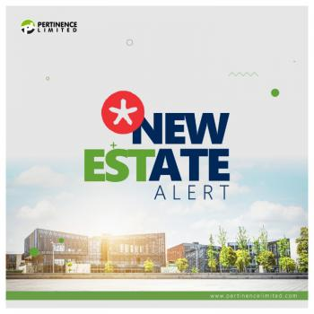Dry Land, The Emerald Court Isheri By Diamond Estate, Isheri, Lagos, Residential Land for Sale