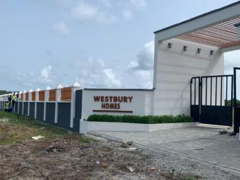 Plots of Land, 100% Dry. Ready to Build in a Well Developed Estate, Westbury Estate, Bogije, Ibeju Lekki, Lagos, Residential Land for Sale