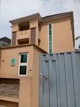 4 Bedroom Flat, Omole Phase 1, Ikeja, Lagos, Office Space for Rent