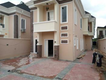 Brand New Executive 4 Bedroom Duplex, Via Magodo Estate, Gra, Isheri North, Lagos, Detached Duplex for Sale