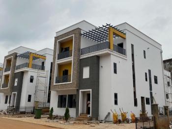 Luxury 5 Bedroom Duplex, Wuye, Abuja, Detached Duplex for Sale
