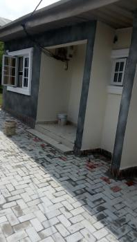 Newly Built 2 Bedroom Flat in a Serene Environment, Fha (f.h.a), Lugbe District, Abuja, Flat for Rent