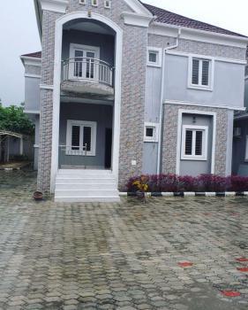 Luxury 4 Bedroom Semi Detached Duplex, Guzape District, Abuja, House for Sale