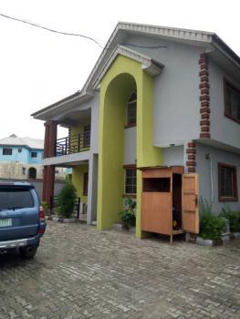 2 Bedroom Flat, Lakowe, Ibeju Lekki, Lagos, Flat for Rent