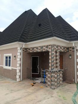 Newly Built 3 Bedroom Bungalow, Jukwoyi, Abuja, Detached Bungalow for Sale