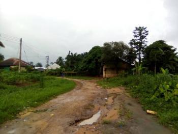 Large Plots in The Middle, Mbiokporo, Uyo, Akwa Ibom, Mixed-use Land for Sale