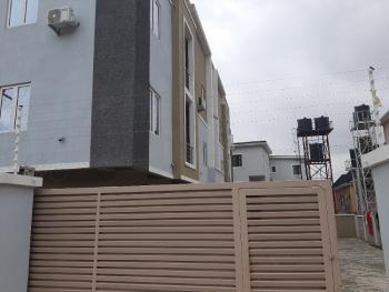 Newly Built Blocks of 2 Bedroom Flat, Jahi District By Gilmor, Jahi, Abuja, Flat / Apartment for Sale