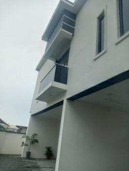 4 Bedroom Terrace Duplex, Ikota Villa Estate, Ikota, Lekki, Lagos, Terraced Duplex for Rent