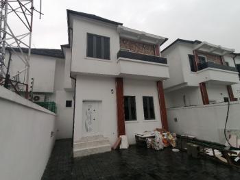 Newly Built4 Bedroom Detached Duplex, Idado, Lekki, Lagos, Detached Duplex for Sale