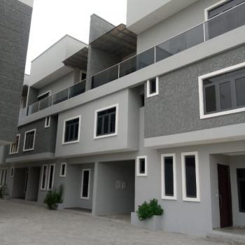 Exquisite 5 Bedroom Terrace, Marwa, Lekki Phase 1, Lekki, Lagos, Terraced Duplex for Sale