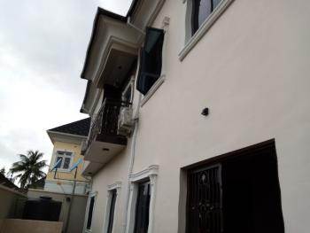 Excellently Finished 3 Bedroom Flat, Adeniran Ogunsanya, Surulere, Lagos, Flat for Rent