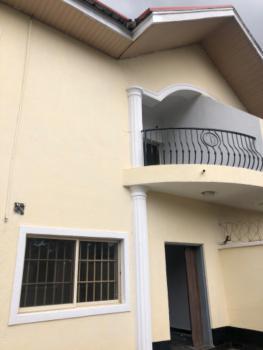 Decent 4 Bedroom Semi Detached Duplex with 1bq Available, Gwarinpa, Abuja, Semi-detached Duplex for Rent