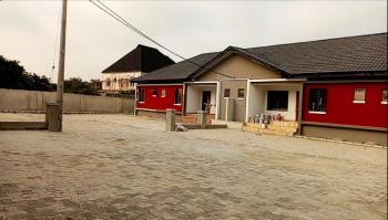 Spacious 3 Bedroom Bungalow with Flexible Payment Plan, Awoyaya, Ibeju Lekki, Lagos, Semi-detached Bungalow for Sale