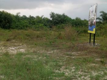 Affordable Land with Gazette, Ashron View Estate Phrase 1 Five From Novare Mall, Alatise, Ibeju Lekki, Lagos, Residential Land for Sale