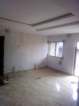 2 Bedroom Flat Apartment, Fola Agoro, Yaba, Lagos, House for Rent