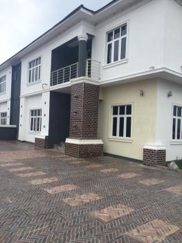 Magnificent   5 Bedrooms Semi - Duplex with Massive Self Compound, Royal Garden Estate,, Ajiwe, Ajah, Lagos, Semi-detached Duplex for Sale
