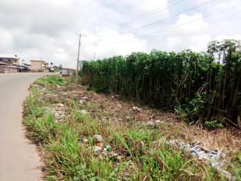 100acres of Farm Land, Along Moniya Ijaye/iseyin Rd, Ibadan, Oyo, Mixed-use Land for Sale
