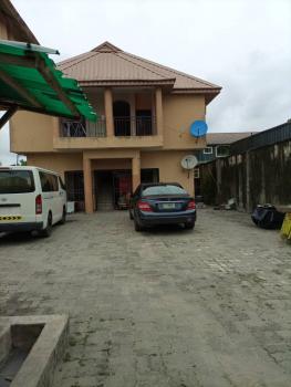 Blocks of Mini Flat, Alhaji Jubrin Estate, Olokonla, Ajah, Lagos, Flat for Sale