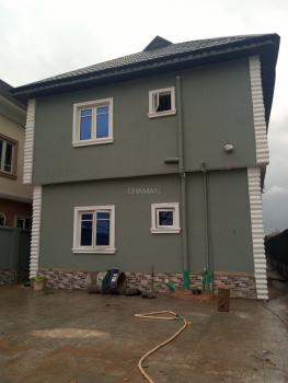 2 Bedroom Flat (all Rooms Ensuit), Berger, Arepo, Ogun, Flat for Rent