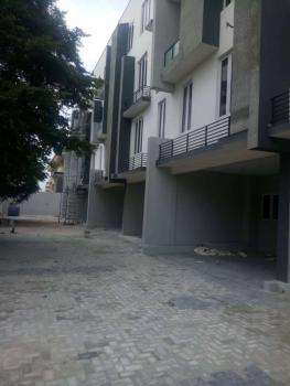 Luxury 4 Bedroom Terrace Duplex in a Serene Environment, Masionnet at Vi, Palace Road Estate Gra., Oniru, Victoria Island (vi), Lagos, Terraced Duplex for Sale