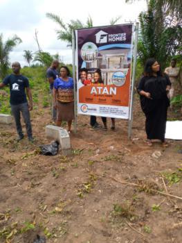 a Land, Atan Ota, Ado-odo/ota, Ogun, Residential Land for Sale