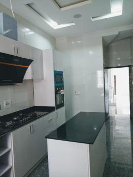 Luxury and Exquisite 4 Bedroom with a Bq, Agungi, Lekki, Lagos, Detached Duplex for Sale