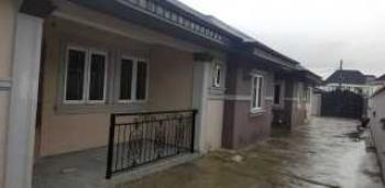 3 Bedroom Bungalow, Isheri North, Opic Estate, Ojodu, Lagos, Terraced Bungalow for Rent