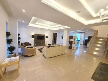 5 Bedroom Penthouse, Victoria Island (vi), Lagos, Flat Short Let