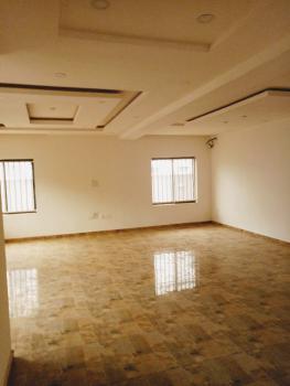 Exquisite 5 Bedroom with a Bq, Osapa, Lekki, Lagos, Detached Duplex for Sale