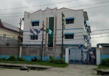 a Commercial Property on 2 Storey Building on 1264sqm, Lekki Phase 1, Lekki, Lagos, Office Space for Sale