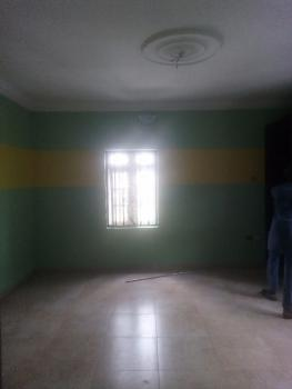 a Room Self-contained in a 4 Bedroom Shared Apartment, Lekki Scheme 2, Ajah, Lagos, Self Contained (single Rooms) for Rent