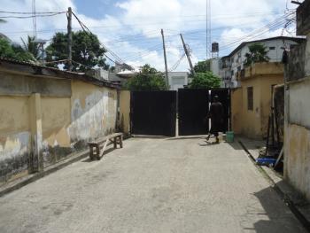 4400sqm Fenced Land, Off Kofo Abayomi Way, Victoria Island (vi), Lagos, Mixed-use Land for Sale