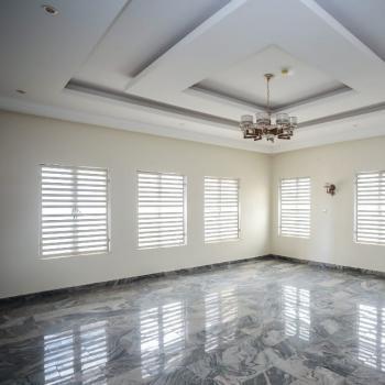 5 Bedroom Fully Detached Duplex with Bq, Pinnok Brach Estate, Osapa, Lekki, Lagos, Detached Duplex for Sale