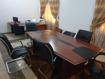 7 Bedroom Detached Duplex with 3 Bedroom  Bq, Asokoro District, Abuja, Detached Duplex for Sale