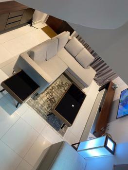 2 Bedroom Terrace in a Serene Atmosphere, Richmond, Ikate Elegushi, Lekki, Lagos, Terraced Duplex Short Let