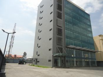 268sqm Office Space per Floor with Excellent Facilities, Before Chevron, Lekki Expressway, Lekki, Lagos, Office Space for Rent