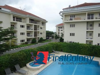 Residential Court of 21 Apartments with Great Facilities (incl. Jetty), Residential Zone, Banana Island, Ikoyi, Lagos, Flat for Sale