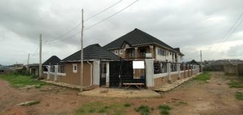 Newly Built, Very Spacious and Well Finished 2 Bedroom Flat, Igbogbo, Ikorodu, Lagos, Flat for Rent