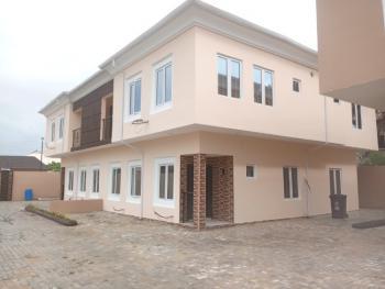 Newly Built 4 Bedroom Serviced Semidetached Duplex, Atlantic View Estate, Igbo Efon, Lekki, Lagos, Semi-detached Duplex for Sale