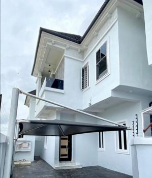 Luxury New 4 Bedroom Detached, Lekki Expressway, Lekki, Lagos, Detached Duplex for Sale