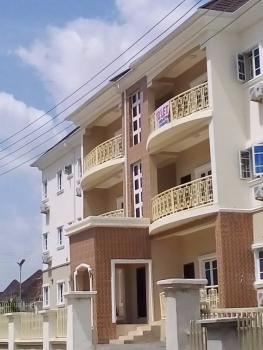 Luxury 3 Bedroom Flat, Rivers Park, Lugbe District, Abuja, Flat for Rent