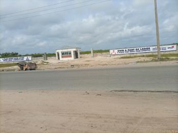 Estate Land, Besides Amen Estate Phase 1, Eleko, Ibeju Lekki, Lagos, Mixed-use Land for Sale