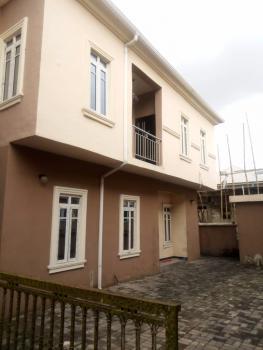 Luxurious 5 Bedrooms Duplex, Bera Estate Chevron, Igbo Efon, Lekki, Lagos, Terraced Duplex for Sale