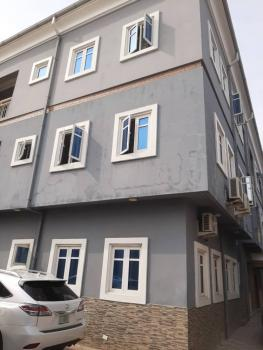 Luxury 3 Bedroom Apartment with Excellent Facilities, Road 22 Ikota Estate, Ikota, Lekki, Lagos, Flat for Rent