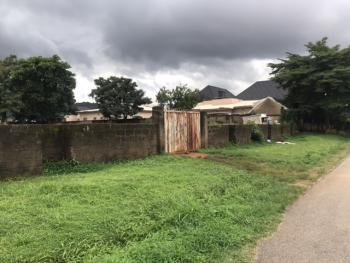 Well Located & Serene Residential, Off 3rd Avenue, Gwarinpa, Abuja, Residential Land for Sale
