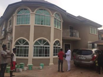 Luxury*4 Bedroom Detached  Duplex with 2 Room Self, Benin, Oredo, Edo, Detached Duplex for Sale